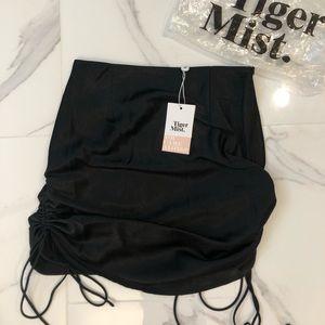 Tiger Mist Mini Skirt